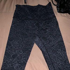 Lullulemon leggings